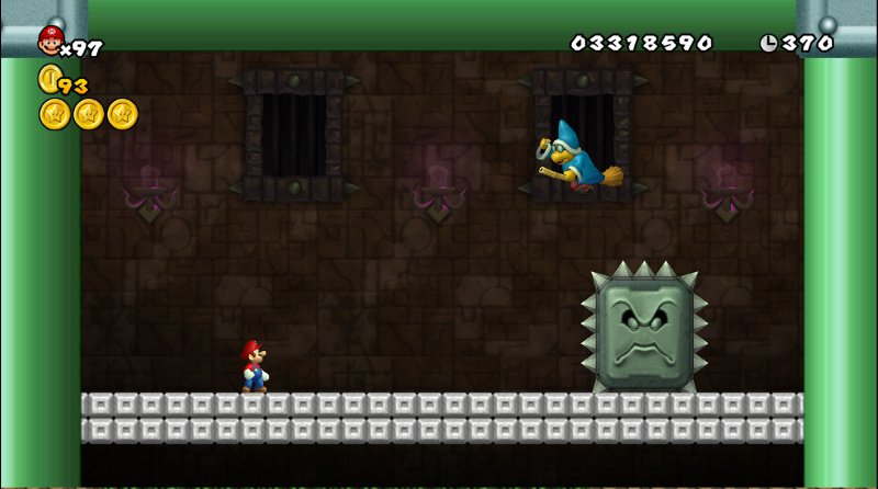Newer super mario bros wii screenshot screenshot screenshot screenshot gumiabroncs Gallery